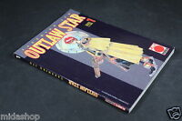 OUTLAW STAR MANGA UNIVERSE 1 PLANET MANGA PANINI 2000  [MP2-021]