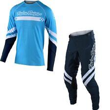 Completo TLD SE ULTRA FACTORY motocross enduro gearset Troy Lee Design combo