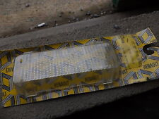 n°a80 cabochon clignotant renault r6 7701016980 neuf