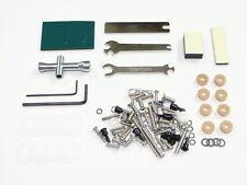 NEW TRAXXAS BIGFOOT/SKULLY/CRANIAC Screws & Tools STAMPEDE RTG11