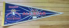 2005 Eastern-League All-Star Game Hadlock Field Portland Maine Felt Pennant