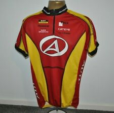 AUTHOR CYCLING JERSEY MENS  SIZE XL