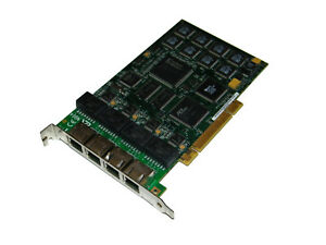 eicon Networks 803-008-01 ISDN Server Adapter PCI Karte                     **52
