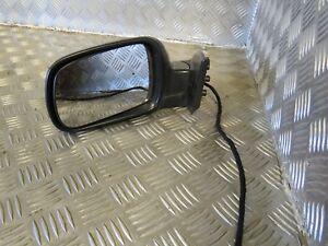 2007 Peugeot 307 N/S (Passenger) Wing Mirror