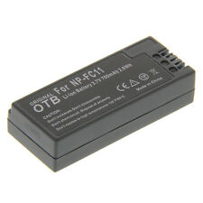AKKU FÜR NP-FC11 Sony Cyber-Shot DSC-V1 P10/P12 FX77 ß