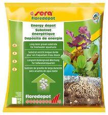 SERA Floredepot Kg.4,7 x litri 100 Fertilizzante fondo piante acquatiche Acquari