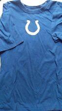 Reebok Men's Size Large Peyton Manning #18 Indianapolis Colts T-Shirt