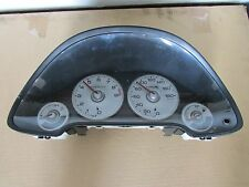 JDM Acura RSX DC5 K20A Type R 6 Speed Speedometer Cluster 2002-2006