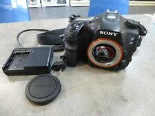 Sony a99 nu (Hors service )