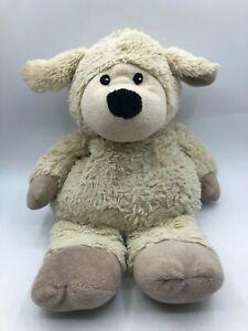 Intelex Group Scented Microwavable Sheep Lamb Plush Kids Soft Stuffed Toy Animal