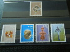G263  STAMPS  KOSOVO  2000  FIRST  SET  SC  1-5  MNH