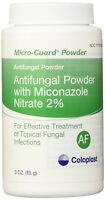 Coloplast Micro-Guard Antifungal Powder with Miconazole Nitrate 2% 3 oz