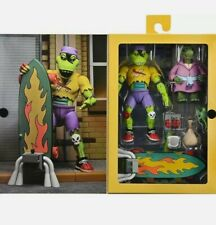 """NECA TMNT Ultimate Mondo Gecko 7"""" Action Figure CONFIRMED SOLD OUT PRE-SALE!!!"""