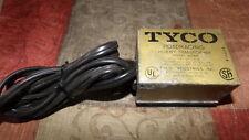 Vintage Tyco Roadracing Hobby Transformer Model 608M SHIPS FREE!