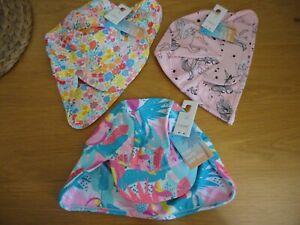 Next Girls Legionnaires Swim Sun Hat UV 50+ 1 2 3 4 5 6 years BNWT FREEPOST