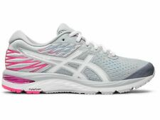 **LATEST RELEASE** Asics Gel Cumulus 21 Womens Running Shoes (D) (020)