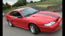 Ford Mustang GT V8 302ci SN95 American Muscle Hotrod