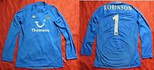 Paul ROBINSON #1 TOTTENHAM HOTSPUR  goalkeeper shirt KAPPA 2003-2005 SPURS men M