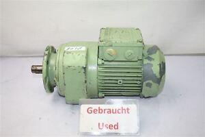 Sew 0,28kW 104Min Gear Motor RF32D63L4/2 Eurodrive