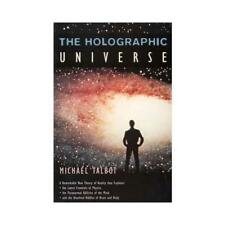 The Holographic Universe by Michael Talbot (author)