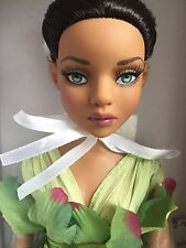 "Tonner Wilde Imagination Ellowyne Wilde Secret Garden Ivy 16"" Lizzette Doll NRFB"