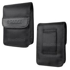 Cámara-bolso adecuado para Panasonic Lumix dmc-tz18 tz22 tz25-estuche de nailon