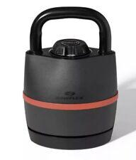 Bowflex SelectTech 840 Kettlebell Adjusts from 8 - 40 lbs