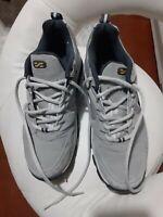 Nike Uomo Originali Num 42 col grigio, Usate, Buone Condizioni Come da Foto