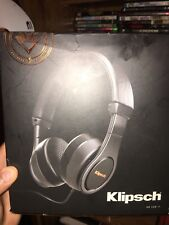 klipsch reference On Ear 2