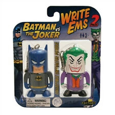 "DC COMICS ""BATMAN VS JOKER"" WriteEms Pencil NEW IN PACKAGE"