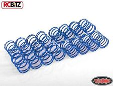RC4WD 70mm King Off Road Scale shock Spring Choice Rates Shocks Tuner Z-S1123