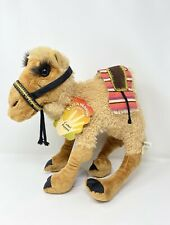 New Folkmanis Camel Hand Puppet 2532 RARE