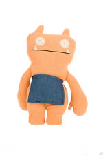 UGLYDOLL - Misspeller Rare Early Classic Wage Orange Ugly Horvath Kim 1001-1