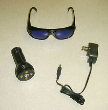Cold Laser Therapy-Dual Spectrum 650nm / 810nm - 220 mw Healing Light! USA made!