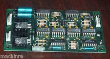 Information International Circuit Board 13174-1 Rev C _ 131741 PCB