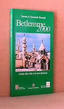 Betlemme 2000 - Sausan & Shomali -
