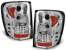 LED REAR TAIL LIGHTS LDCH06 JEEP GRAND CHEROKEE 1999 2000 2001 2002 2003-2005
