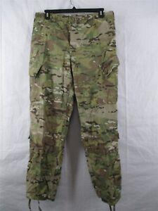 Multicam Large Regular Pants/Trousers Flame Resistant FRACU Original OCP Army