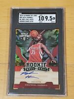 2015 Totally Certified Auto Camo /25 Montrezl Harrell SGC 9.5/10 RC Rookie