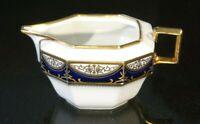 Stunning Antique Hutschenreuther Habsburg Royal Vienna Creamer