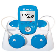 Compex Muskelstimulator FIT 5.0 Wireless Muskelaufbau Fitness Muskelstimulation