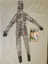 Original Morphsuits Mummy Kids Suit Character Morphsuit Large 12+ Never Worn
