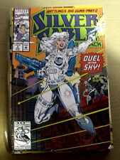 SILVER SABLE & The Wild Pack n°3 1992 Marvel Comics   [SA25]