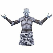 "Game of Thrones The Night King Bust Statue by Dark Horse 8.75"" Tall"