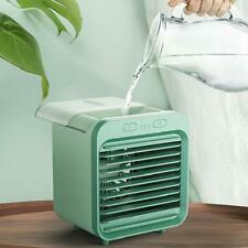 Summer Rechargeable Water-Cooled Air Conditioner Cooling Fan Air Cooler Outdoors