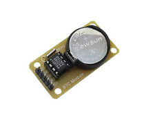 DS1302 Real Time Clock module with Battery CR2032 for arduino