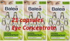 BALEA GREEN TEA Vit E PRIMROSE OIL Augen Konzentrat EYE CONCENTRATE  21cap