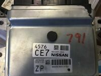 1998 Caravan T/&C TCM transmission computer P04686707AK