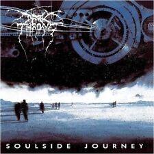 DARKTHRONE - Soulside Journey  [Re-Release] LP
