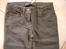 (156) Leichte American Outfitters Girls 5 Pocket Hose Slim Fit kariert gr.92